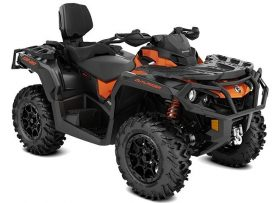 MY21-Can-Am-Outlander-MAX-XT-P-1000R-Phoenix-Orange-Carbon-Black-34view